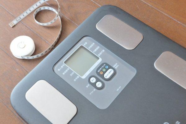体重が増えた時、体はどうなる?